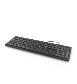 Hama klávesnice Basic KC...