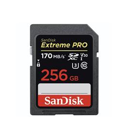 SanDisk Extreme PRO 256 GB...