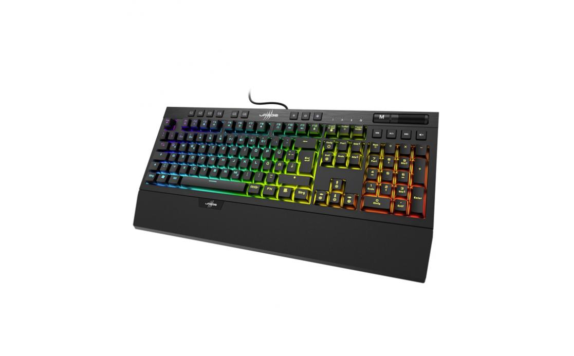 uRage mechanická gamingová klávesnice Exodus 900 Blue